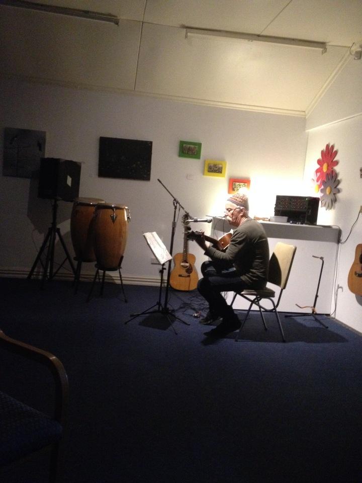graeme's studio 2