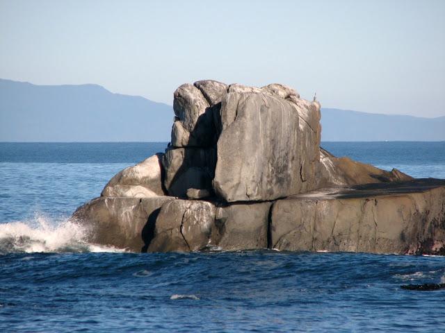 cosy nook rocks