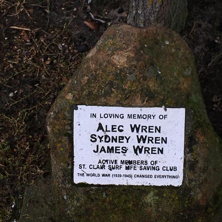 War plaque.JPG