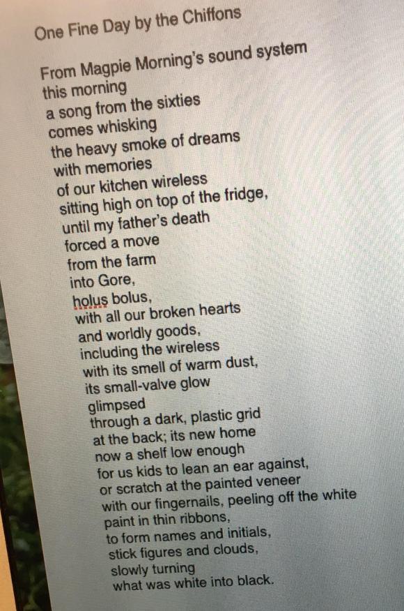 poemm by Kay MC