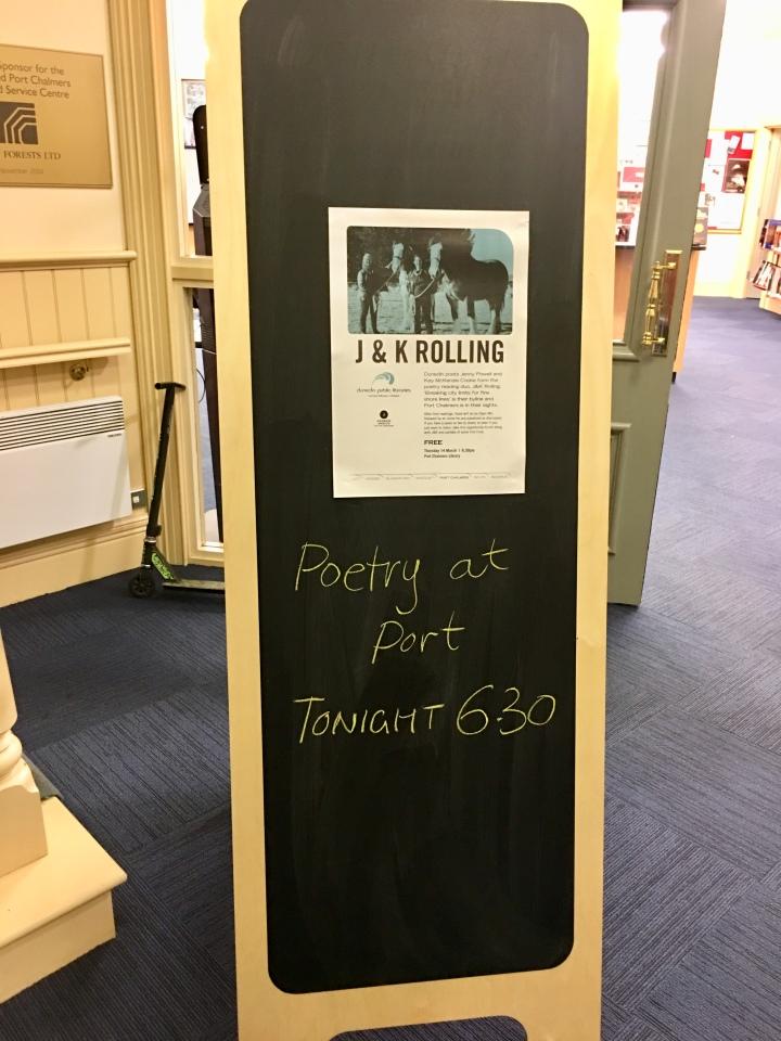 Poetry at Port noticeboard.jpg